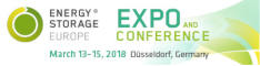 ESE 2018 - Energy Storage Europe