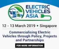 EVA 2019 a Singapore